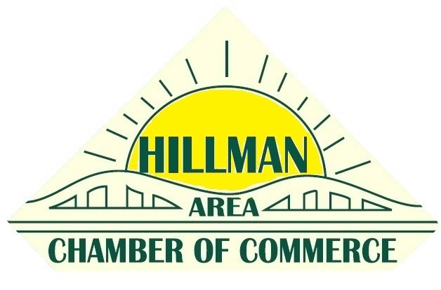 The Hillman Area Chamber of Commerce