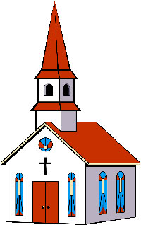 clipart-church-building